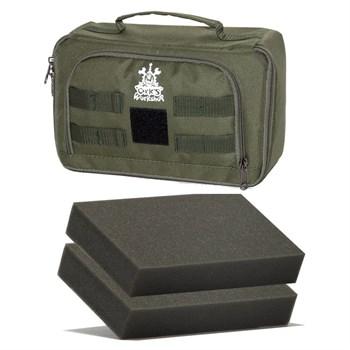 Skirmish-box Orks Workshop Bag-S (Army Transport) Green / Зелёный — 50/50