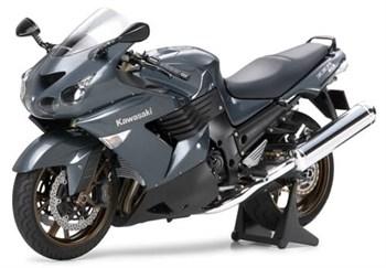 1/12 Kawasaki ZZR1400