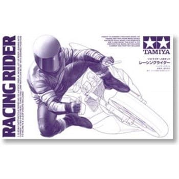 1/12 Racing Rider