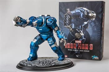 Железный Человек 3 -0 Mark 38 Igor