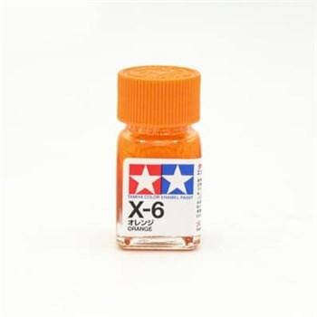(!) Х-6 Orange