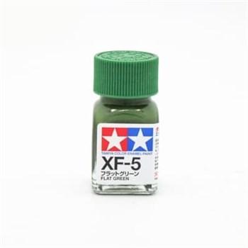 (!) Xf-5 Flat Green