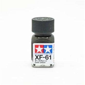 (!) XF-61 Dark Green
