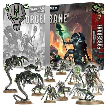 Ancient evil (Forgebane 1/2)