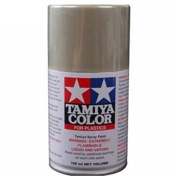 (!) TS-88 Titan Silver Tamiya