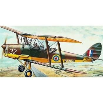 "Самолёт  D.H.82 "" Tiger Moth"" (1:48)"