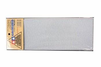 Набор шлифовальной бумаги (Ultra Fine Set) c зернистостью #2000,1500 по 2шт, #1200 - 1шт.