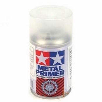 (!) Tamiya Metal Primer - грунтовка спрей 100 мл.