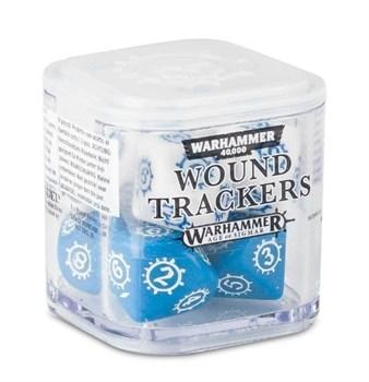 Wound Trackers (Синий)