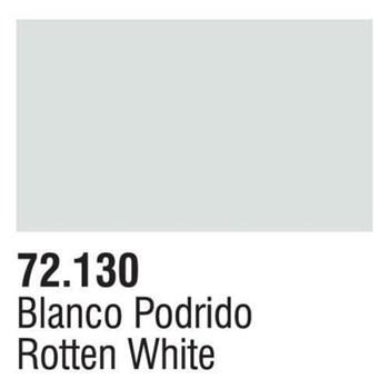 Game Color Rotten White 17 ml.
