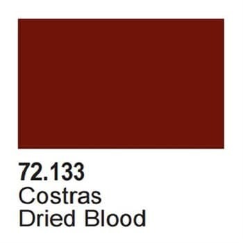 Game Color Dried Blood 17 ml.
