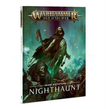 Battletome: Nighthaunt (hb) (english) Age of Sigmar