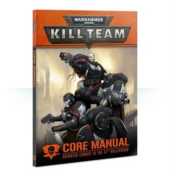 Warhammer40k: Kill Team Core Manual (english)