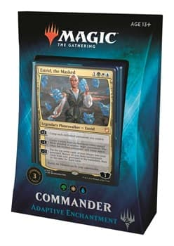 Adaptive Enchantment Commander 2018