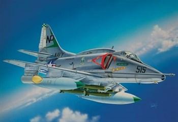 Самолёт A-4 E/F/G Skyhawk  (1:48)