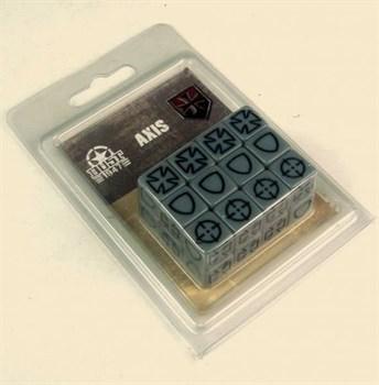 Axis Dice Set — Набор Кубиков Ось