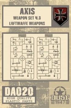 Axis Weapons Set 3 / Набор вооружения Оси 3