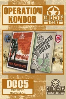 OPERATION KONDOR / Операция Кондор
