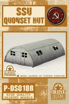 SSU Quonest Hut (собран и окрашен) КСС Ангар - Окраска Вавилон