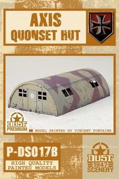 Axis Quonest Hut (собран и окрашен) Ангар Оси - окраска Вавилон