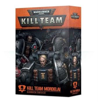Kill Team: Kill Team Mordelai (english)