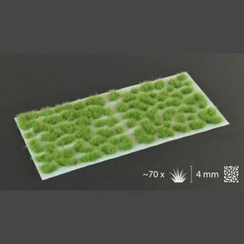 Green 4mm Wild