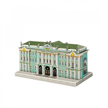 Петербург в миниатюре: Эрмитаж