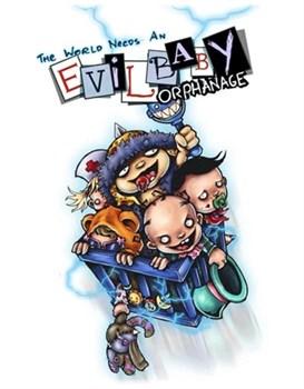 """Купите настольную игру """"Evil Baby Orphanage"""" Лавка Орка"""". Доставка по РФ от 3 дней."""
