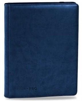 Альбом Ultra-Pro Premium Pro-binder c 20 встроенными листами 3х3 - Синий