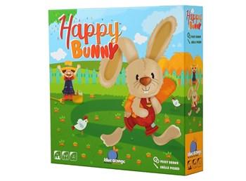 Удачливый кролик (Happy Bunny)