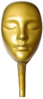 Золотая маска для игры Мафия