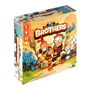 Братья (на русском)