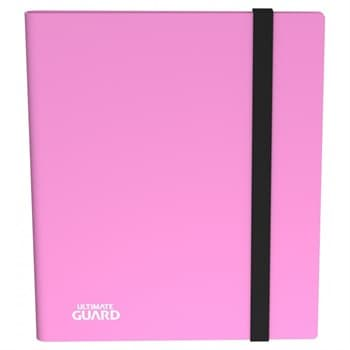 4-Pocket FlexXfolio Pink