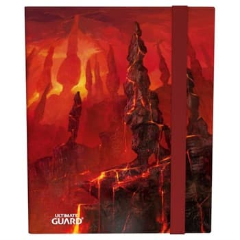 9-Pocket FlexXfolio Lands Edition Mountain 1