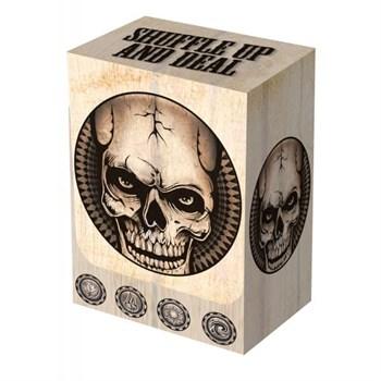 Deadman's Hand Deck Box