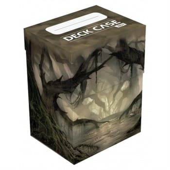 Deck Case 80+ Standard Size Swamp