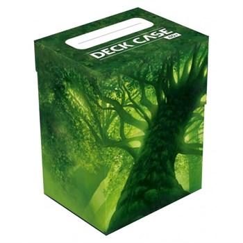 Deck Case 80+ Standard Size Forest