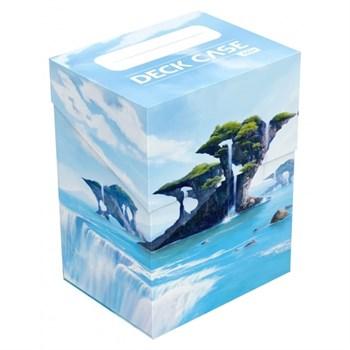 Deck Case 80+ Standard Size Island
