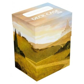 Deck Case 80+ Standard Size Plains