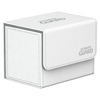 SideWinder XenoSkin 80+ White
