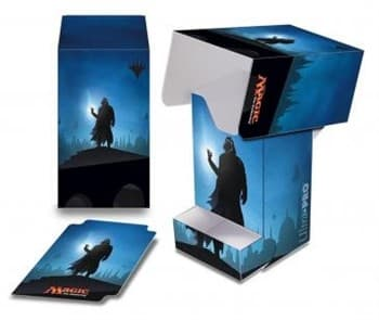 Пластиковая коробочка Ultra-Pro «Jace Full View»