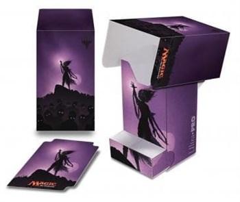 Пластиковая коробочка Ultra-Pro «Liliana Full View»