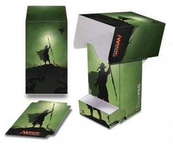 Пластиковая коробочка Ultra-Pro «Nissa Full View»