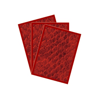 Legion Supplies - Dragon Hide Red Протекторы 50ук