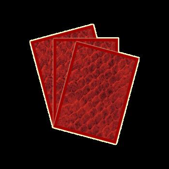 Legion Supplies - Dragon Hide Red Протекторы 50ук