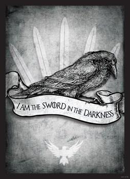 Legion Supplies - Sword in the Darkness Протекторы матовые 50 штук