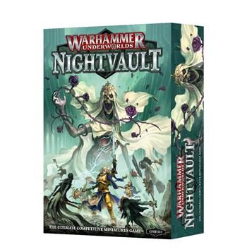 Warhammer Underworlds: Nightvault (russian)