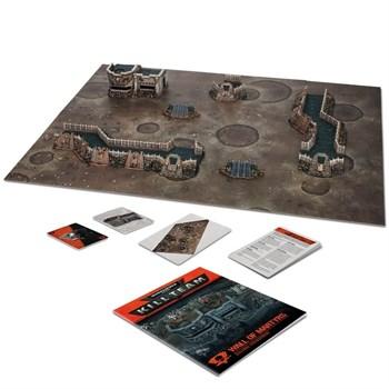 Killzone: Wall Of Martyrs (english)