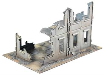 Технолог: Руины