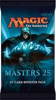 """Бустер выпуска """"Masters 25"""" на английском языке (eng)"""